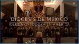 1er Domingo de Curesma en la Parroquia de la Santa Cruz